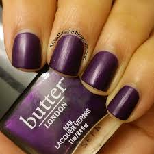 mixedmama cor blimey by butter london