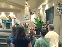 novena of thanksgiving novena urged to heal families bishop calls faithful to