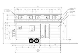 Box House Plans Store Shelter Wise
