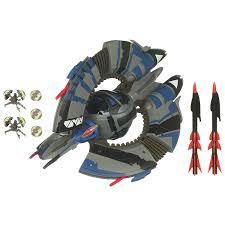 amazon star wars clone wars vehicle tri droid toys u0026 games