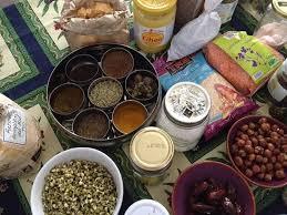 la cuisine ayurv馘ique atelier de cuisine ayurvédique et végétarienne avec