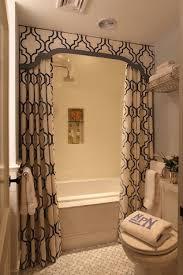 Extra Long Valance Charming Luxury Shower Curtains Elegant High Extra Long Dublin