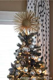 tree topper ideas diy christmas tree topper ideas diy projects craft ideas how to s