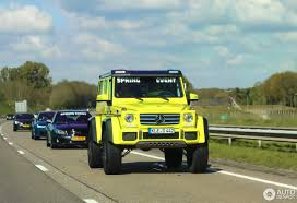 mercedes truck 4x4 mercedes benz g 500 4x4 8 may 2017 autogespot