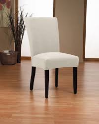 High Back Dining Chair Slipcovers Awesome Microfiber Dining Chair Covers Tags Room Seat At