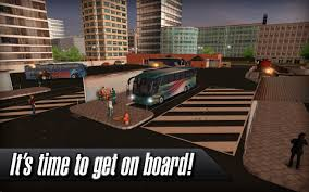 coach bus simulator android apps on google play
