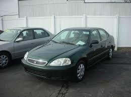 2000 honda civic hatchback sale 2000 honda civic for sale carsforsale com
