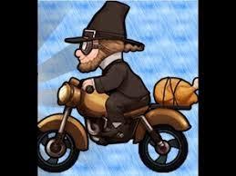 thanksgiving bike bike race wiki fandom powered by wikia