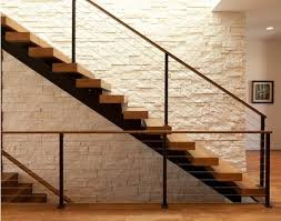 Brick Stairs Design How To Brick Interior Staircase Wall Search Exposed
