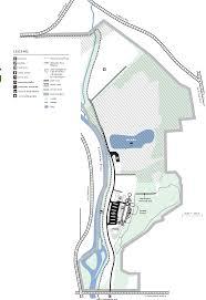 Rose Hills Map Wegerzyn Gardens Metropark Five Rivers Metroparks