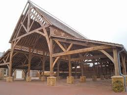 A Frame House Kits Timber Frame Barn Kits Uk Decoration With Frames