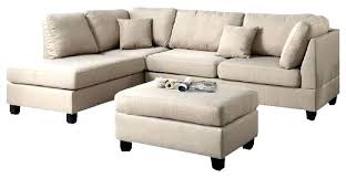 Sectional Sofa With Ottoman Sectional Couches With Ottoman Etechconsulting Co