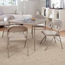5 Piece Folding Table And Chair Set Best 25 Poker Table And Chairs Ideas On Pinterest Poker Table