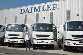 mitsubishi truck 2000 mitsubishi fuso trucks to roll out from dicv chennai plant for