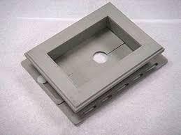 vinyl siding light mount installing a vinyl siding j block for an outdoor electrical outlet