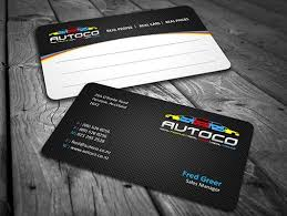 Business Card Template Software Logo And Business Card Design By Professionals 100 Risk Free