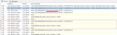 Delete From Table Sql Sql Server Inside A Delete Operation In Heaps Technet Articles