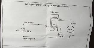 dusk to dawn light wiring diagram dusk wiring diagrams