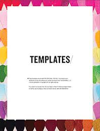 book templates paper to petal 75 whimsical paper flowers to