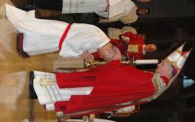 archdiocese celebrates ordination of permanent deacons