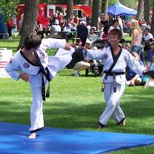 korean martial arts wikipedia