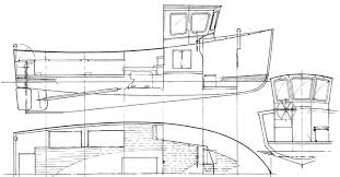Small Wooden Boat Plans Free Online by Steel Hull Boat Designs Vintage Boat Plans Free Boat Trader Online