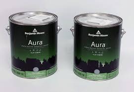 benjamin moore paint prices moore aura waterborne exterior paint