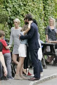 moss and jude photos photos kate moss and hince s wedding