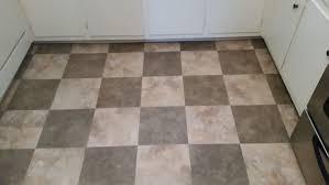 removing vinyl flooring homeadvisor