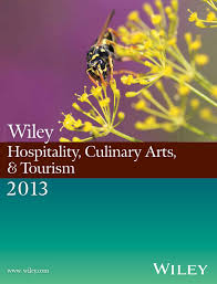 2013 culinary and hospitality text catalogue by john wiley and