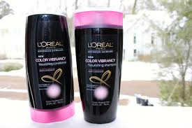 best drugstore shoo for color treated hair the best color safe drugstore shoo and conditioner for