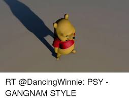 Gangnam Style Meme - rt psy gangnam style meme on me me