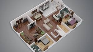 two bedroom home a beautiful 3 bedroom 2 bath house with floor plan