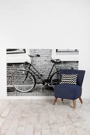 15 best new apartment dream room urban outfitters images on bike wall mural 89 bring an urban street vibe inside photo realistic