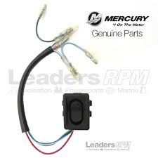 mercury tilt trim switch ebay