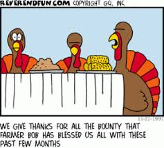 thanksgiving humor archshrk