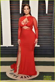 Vanity Fair Dubai Miranda Kerr U0026 Ashley Graham Are Red Models At Vanity Fair
