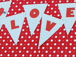 valentines decorations free printable s day decorations diy