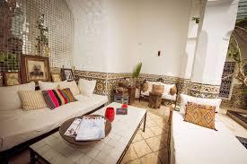 Wohnzimmerm El Im Englischen Stil Authentic Luxury Riad U0026 Spa Edward Bed U0026 Breakfast Zur Miete In
