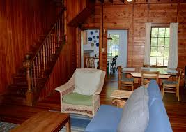 spacious summer cottage on pristine long pond houses for rent in