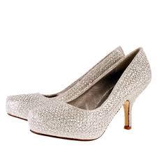 wedding shoes dillards wedding ideas glittery weddinges 04906406 zi dune womens bridal