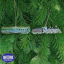2014 warren g harding ornament