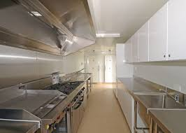 Commercial Kitchen Floor Plans by Mobile Kitchens Transportable Commercial Kitchens Cribs