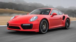 car porsche 2017 2017 porsche 911 turbo s lap 2017 best driver u0027s car