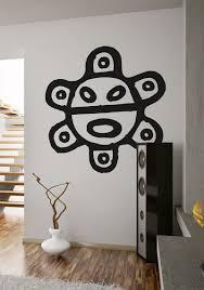 sol de jayuya taino petroglyph native pride home decor from