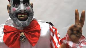 house of 1000 corpses captain spaulding animated prop youtube