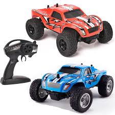 monster jam rc trucks for sale aliexpress com buy 2017 sale baby toy car 2 4g 1 24 high