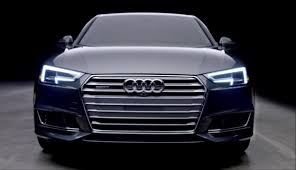 what of audi a4 2017 audi a4 overview