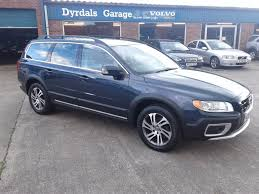used volvo xc70 cars for sale motors co uk