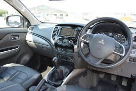 mitsubishi l200 single cab mitsubishi l200 specs pro pickup u0026 4x4